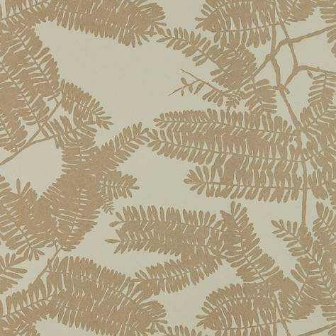 Harlequin Lucero Wallpapers Extravagance Wallpaper - Glimmer Gold - 111715