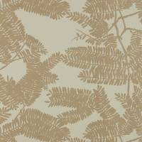 Extravagance Wallpaper - Glimmer Gold