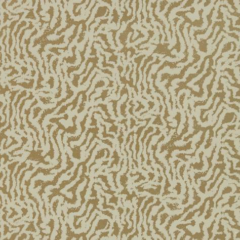 Harlequin Lucero Wallpapers Seduire Wallpaper - Champagne/Gold - 111734