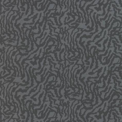 Harlequin Lucero Wallpapers Seduire Wallpaper - Platinum/Pewter - 111737