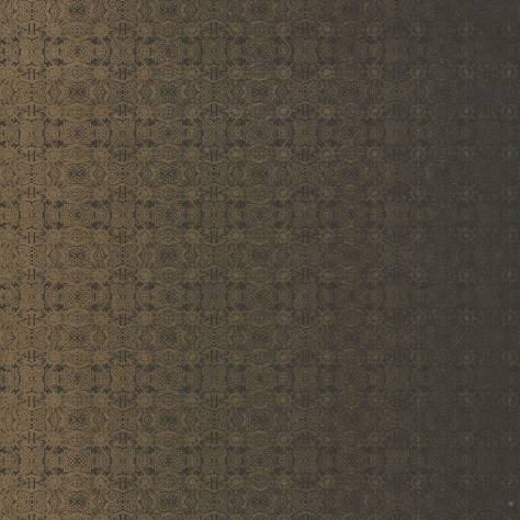 Harlequin Lucero Wallpapers Eminence Wallpaper - Rich Bronze/Jet - 111739
