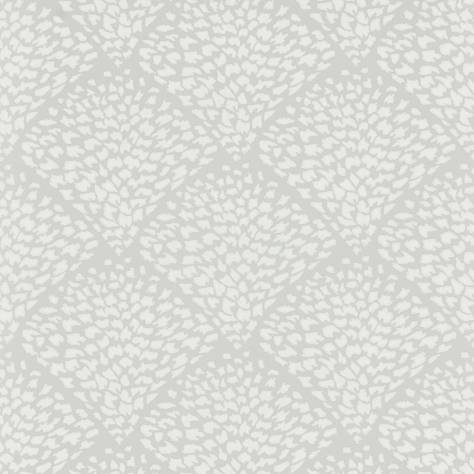 Harlequin Lucero Wallpapers Charm Wallpaper - Ivory/Mist - 111749