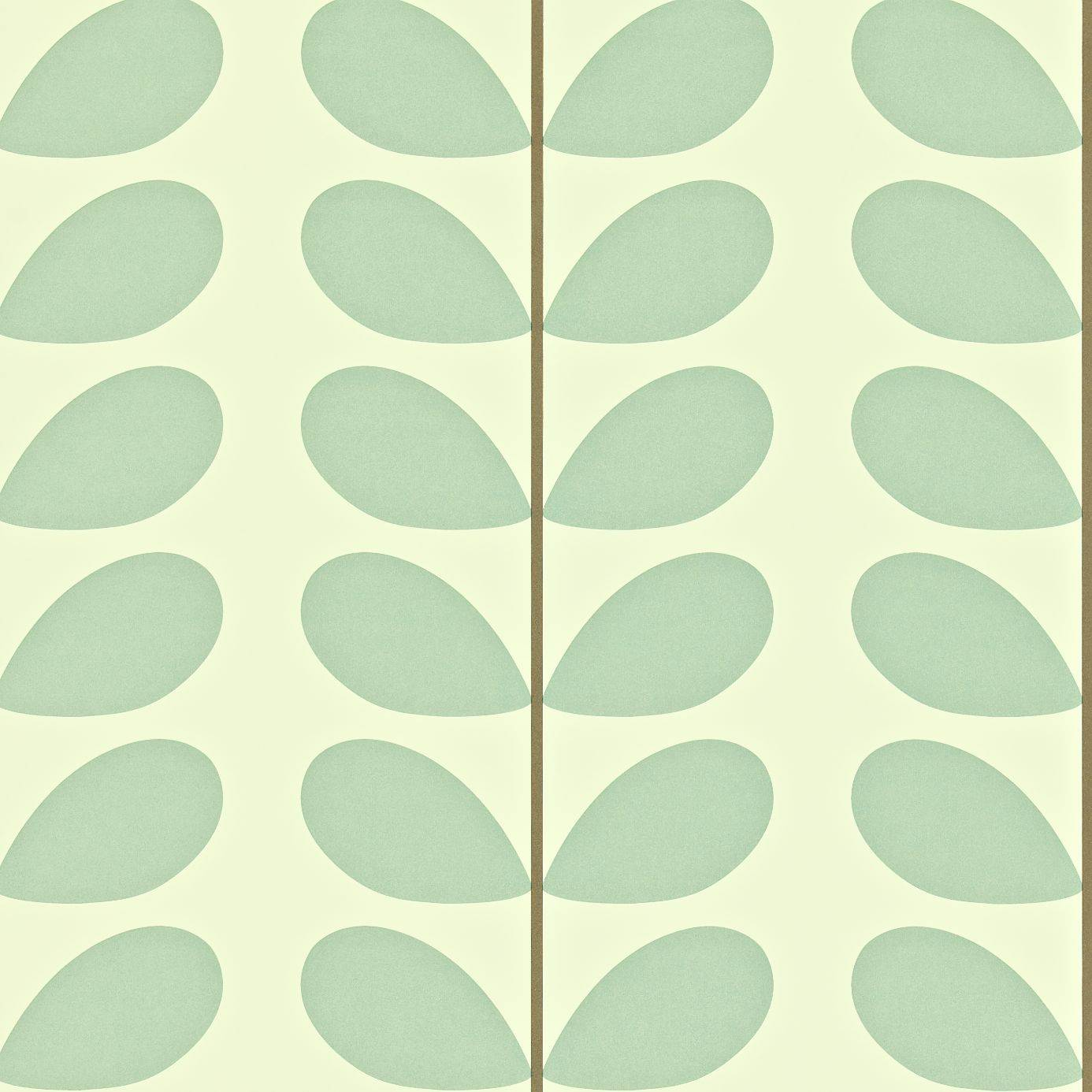 classic stem wallpaper bird 39 s egg 110390 harlequin orla kiely wallpapers collection. Black Bedroom Furniture Sets. Home Design Ideas
