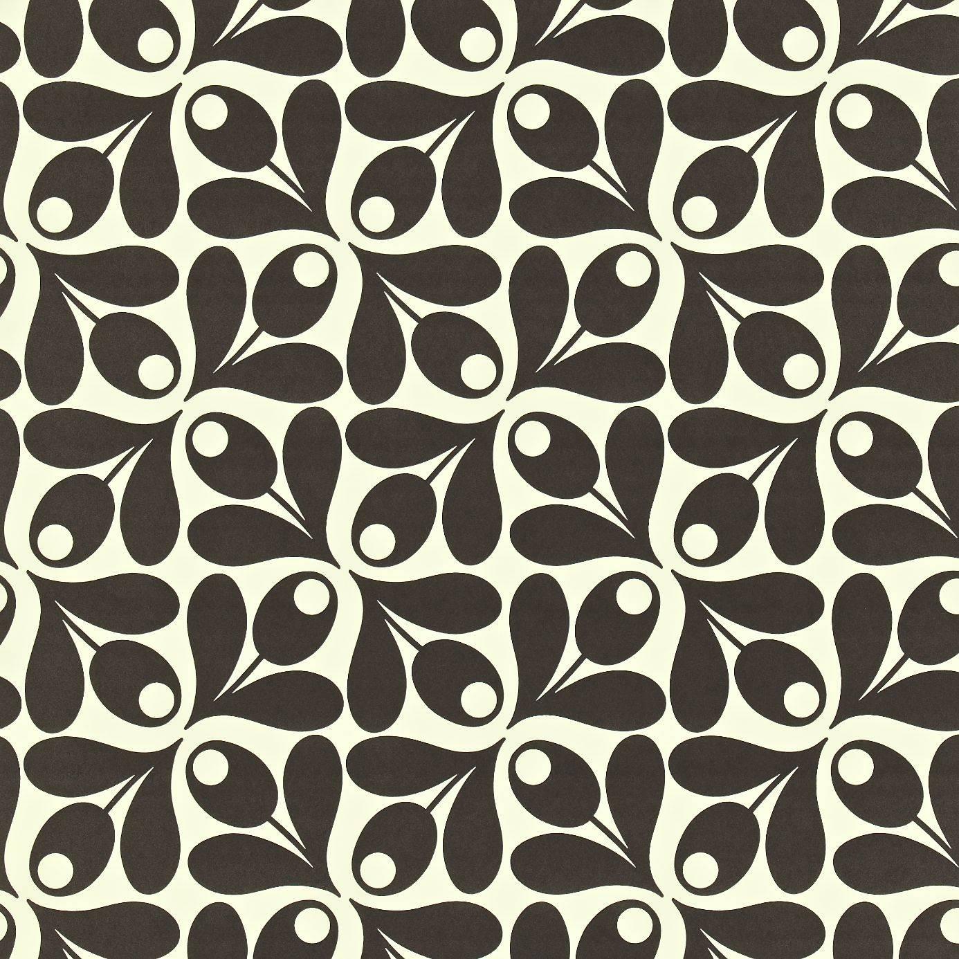 Harlequin Small Acorn Cup Wallpaper Ebonyproduct Code 110415