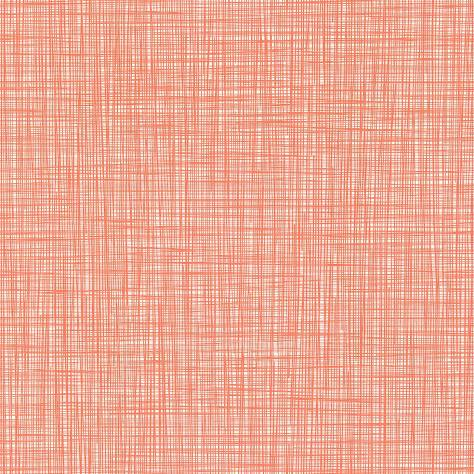 Harlequin Orla Kiely Wallpapers Scribble Wallpaper - Poppy - 110425