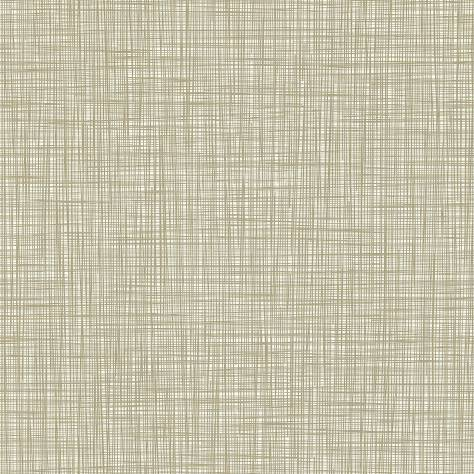 Harlequin Orla Kiely Wallpapers Scribble Wallpaper - Clay - 110429
