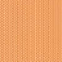 Stitch Wallpaper - Tangerine