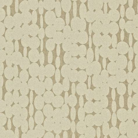 Harlequin Momentum Wallpapers Vol. 2 Links Wallpaper Beaded - Neutral - 110367