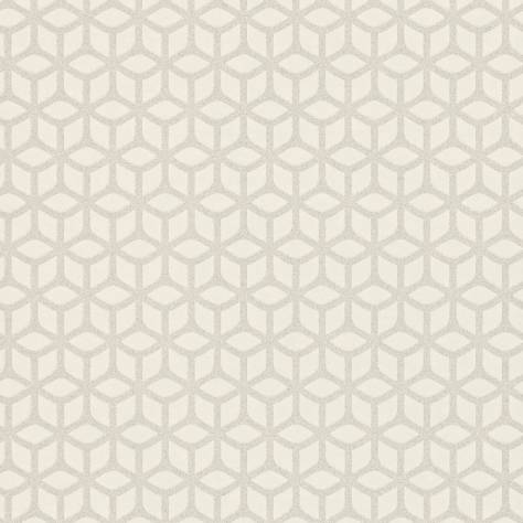 Harlequin Momentum Wallpapers Vol. 2 Trellis Wallpaper - Pearl - 110377
