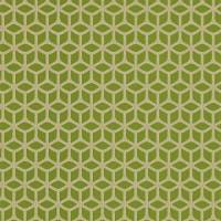 Trellis Wallpaper - Fern