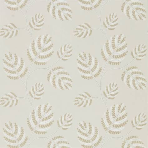 Harlequin Paloma Wallpapers Marbelle Wallpaper - Linen/Silver - 111890