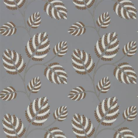 Harlequin Paloma Wallpapers Marbelle Wallpaper - French Grey/Brass - 111891