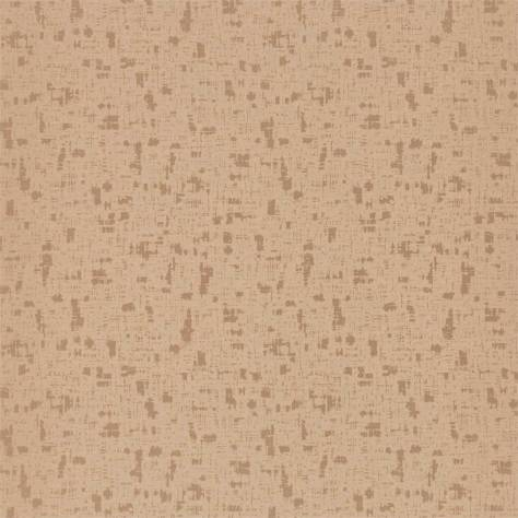 Harlequin Paloma Wallpapers Lucette Wallpaper - Bronze - 111914