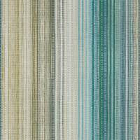Spectro Stripe Wallpaper - Emerald Marine