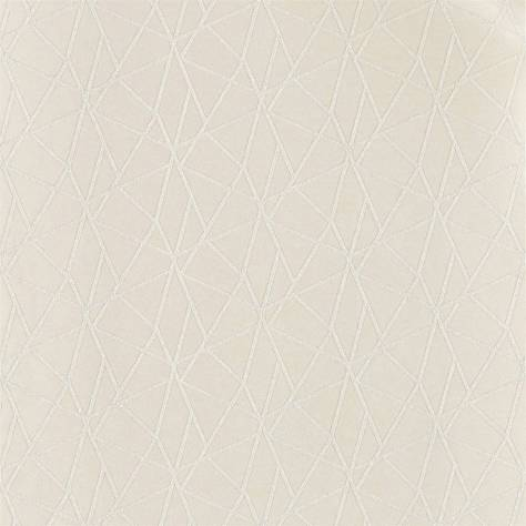 Harlequin Momentum Wallpapers Vol. 5 Zola Shimmer Wallpaper - Porcelain - 111977