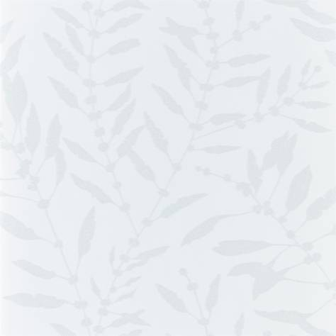 Harlequin Anthozoa Wallpapers Chaconia Shimmer Wallpaper - Pearl - 111660