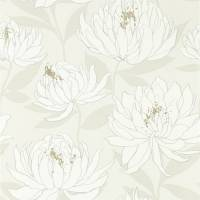 Sebal Wallpaper - Glacier / Silver