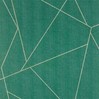 Parapet Wallpaper - Emerald