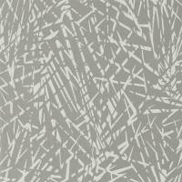 Lorenza Wallpaper - Pewter