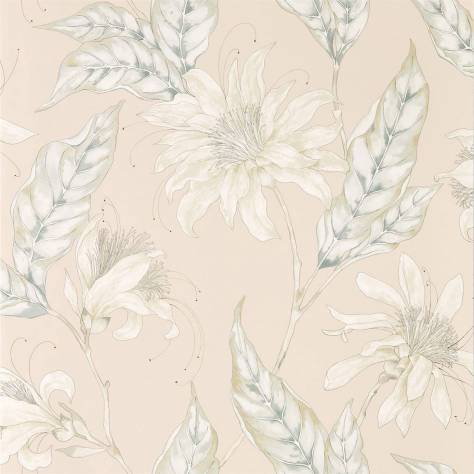 Harlequin Mirador Wallpapers Ananda Wallpaper - Blush - 112253