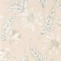 Ananda Wallpaper - Blush