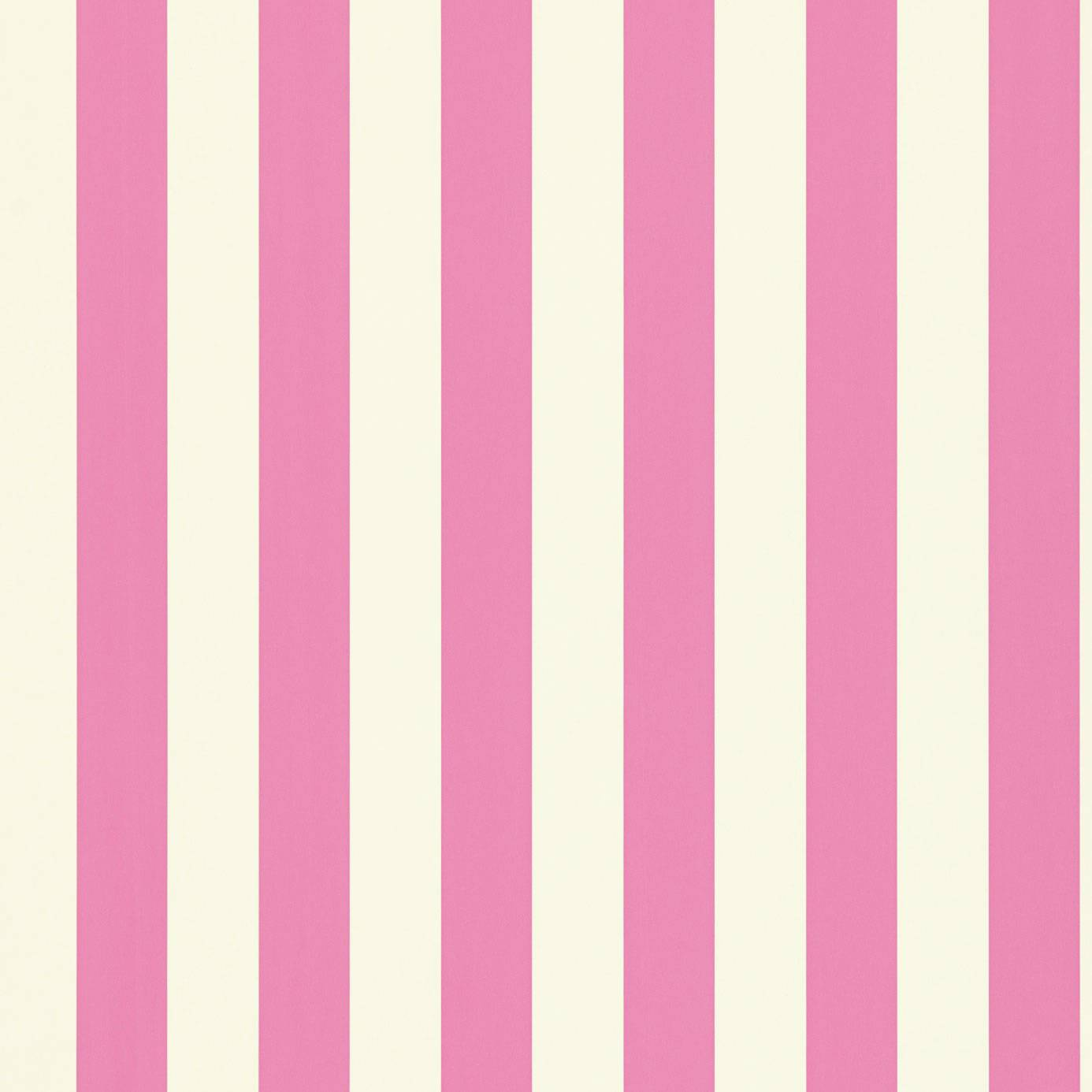 Mimi stripe wallpaper pink white 110512 harlequin for Pink and white wallpaper