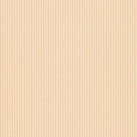 Harlequin All About Me Fabrics & Wallpapers Tickety Boo Wallpaper - Orange/White - 110519