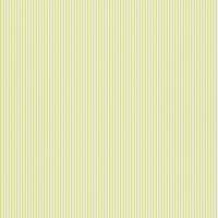 Tickety Boo Wallpaper - Lime/white
