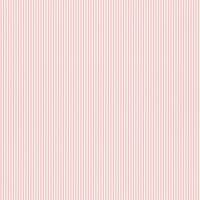 Tickety Boo Wallpaper - Pink/White