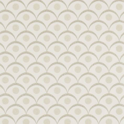 Harlequin Leonida Wallpapers Demi Wallpaper - Mineral/Shell - 110614