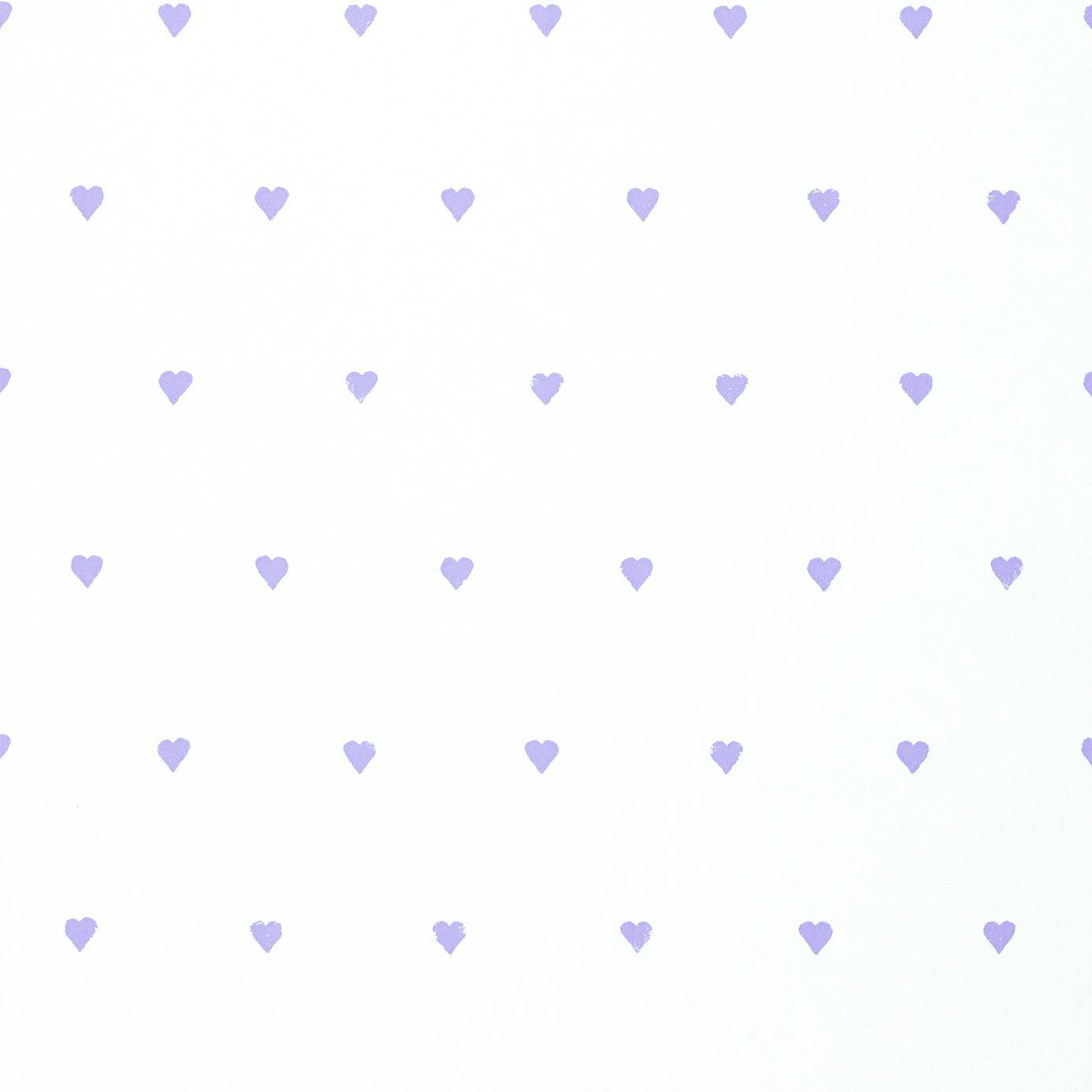 Harlequin heart wallpaper