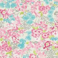 Florica Wallpaper - Buttermilk/Pastel